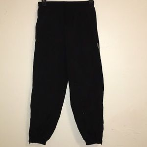 Other - KOBE workout/dance pant double inner lining black